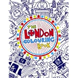 The London Colouring Bookby Julian Mosedale