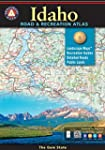 Idaho Road & Recreation Atlas (Benchm...