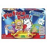 Hasbro Spiele C0193100 - Pie Face Duell Spiel, Partyspiel von Hasbro