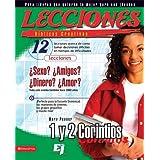 Lecciones biblicas creativas: 1 y 2 Corintios: 12 lecciones acerca de como hacer decisiones dificiles en tiempos...
