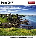 Irland - Kalender 2017: Sehnsuchtskal...