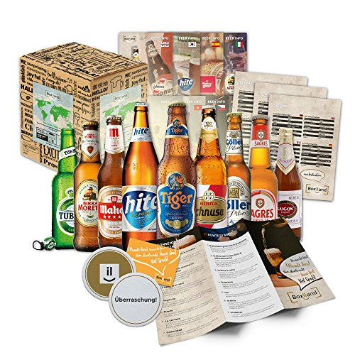 Caja-Regalo-de-Cervezas-Seleccin-de-Cervezas-Especiales-Kit-de-degustacin-Original-idea-de-regalo-para-hombres-y-amantes-de-la-cerveza