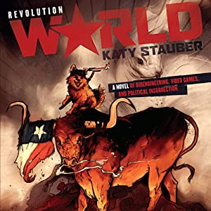 Revolution World Audiobook