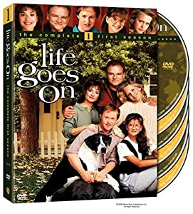 Life Goes On Dvds