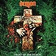 Night of the Demon [Vinyl LP]