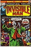 img - for Supernatural Thrillers No. 2 Featuring the Invisible Man book / textbook / text book