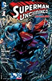 img - for Superman Unchained (2013- ) #1 book / textbook / text book
