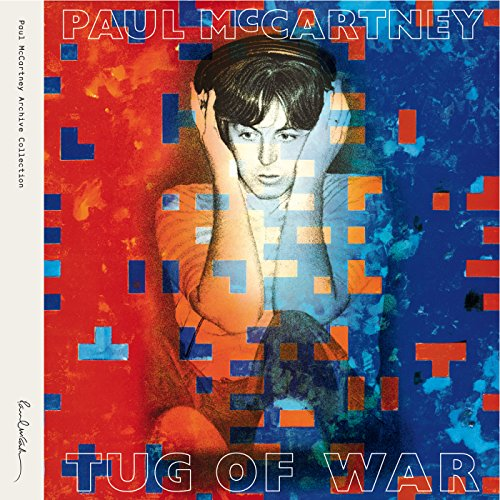 Paul McCartney - Tug Of War [3 Cd/dvd][deluxe Edition] - Zortam Music