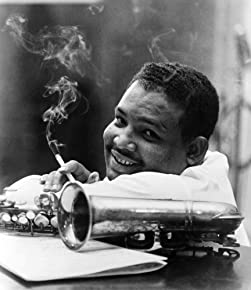 Image of Cannonball Adderley