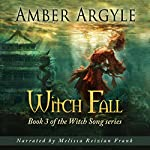 Witch Fall | Amber Argyle