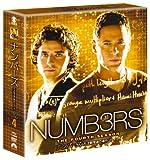ナンバーズ 天才数学者の事件ファイル シーズン4 <トク選BOX>[DVD]