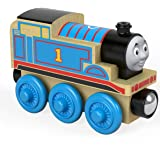 Fisher-Price Thomas & Friends Wood, Thomas (Color: Multicolour)