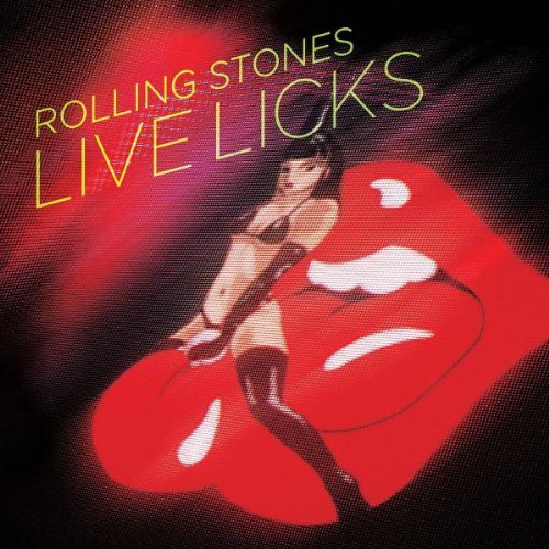The Rolling Stones - Live Licks - Zortam Music