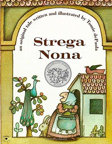Strega Nona (Draw Write Now 2 compare prices)