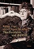 Image de 'Keiner wage, mir zu sagen: Du sollst!': Thea Sternheim und ihre Welt
