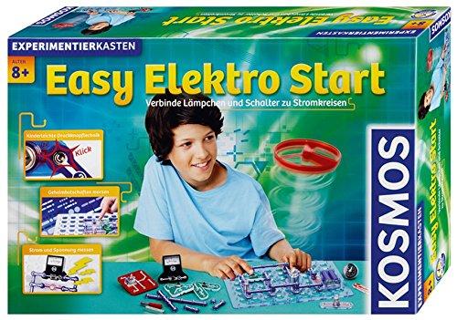 kosmos-620516-easy-elektro-start