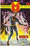 MIRACLEMAN #1