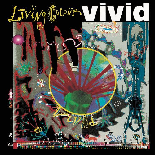 Living Colour, Vivid
