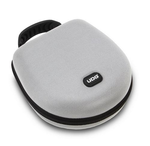 Udg U8200Sl Creator Headphone Case Large, Silver