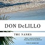 The Names | Don DeLillo