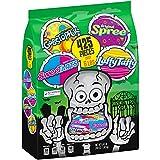 Nestle Halloween Candy Trickster Treats Assorted Sugar, 103 Ounce (Tamaño: 425 Count)