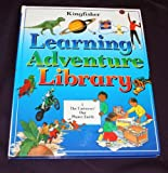 img - for Kingfisher Learning Adventure Library, Vol. 1 book / textbook / text book