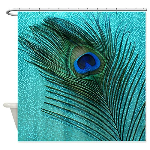 Peacock Bathroom Decor | XpressionPortal