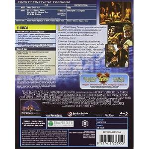 A Christmas Carol [Blu-ray] [Import italien]