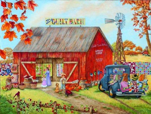 MINI - The Quilt Barn