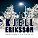 The Cruel Stars of the Night Audiobook by Kjell Eriksson Narrated by Julie Maisey