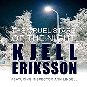 The Cruel Stars of the Night Audiobook
