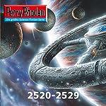 Perry Rhodan 2520-2529 (Perry Rhodan Stardust-Zyklus 3) | Hubert Haensel,Michael Marcus Thurner,Uwe Anton,Christian Montillon,Leo Lukas,Wim Vandemaan
