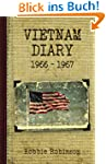 Vietnam Diary 1966-1967 (English Edit...