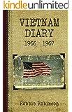 Vietnam Diary 1966-1967