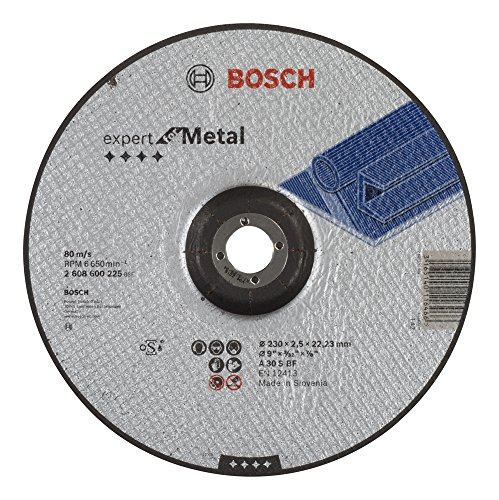 bosch-2-608-600-225-disco-de-corte-acodado-expert-for-metal-a-30-s-bf-230-mm-25-mm-pack-de-1