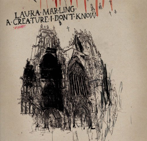 Laura Marling - A Creature I Don't Know (Vinyl)