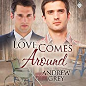 Love Comes Around: Senses, Book 4 | Andrew Grey