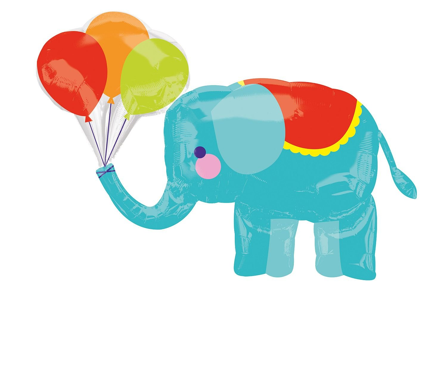 circus time elephant baby shower baby shower mania