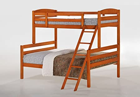 Heartlands Tripoli Triple Sleeper Bunk Bed
