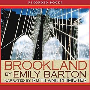 Brookland Audiobook