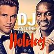 Holiday (DJ Antoine Vs Mad Mark 2K15 Radio Edit)