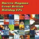 Great British Holiday Songs Ep Darren Hayman