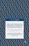 img - for Risk and Trading on London's Alternative Investment Market: The Stock Market for Smaller and Growing Companies book / textbook / text book