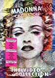 Madonna Celebration: The Video Collection [DVD] [Import]