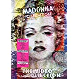 Celebration (Amaray Case) [DVD] (2009) [NTSC]by Madonna