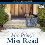 Mrs Pringle | [Miss Read]