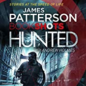 Hunted: BookShots | James Patterson
