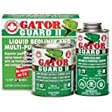 White Truck Bedliner Gator Guard II Bed liner Kit