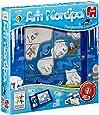 Jumbo Spiele Smartgames 12804 - Am Nordpol