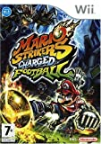 echange, troc Mario Strikers Charged Football